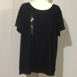 NWOT Cacique Sleep/Lounge Top